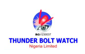 Thunder Bolt Watch Nigeria