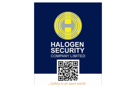 Halogen Security