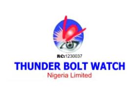 Thunder Bolt Watch Nigeria