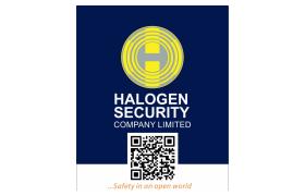 Halogen Security